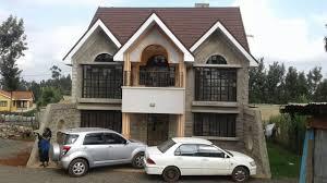 100 Maisonette Houses House Plans In Kenya Bungalows VS S Adroit Architecture