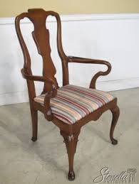 Statesville Furniture Company History by Statesville Ross Contemporary Mahogany Corner Chair Statesville