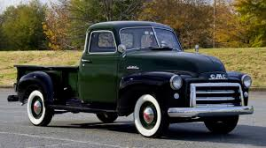 100 1947 Gmc Truck GMC Pickup Ottomobile