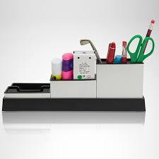 rangement stylo bureau métal boîte de rangement de bureau organisateur tiroir stylo carte