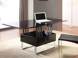 table basse transformable table basse blanche pas cher