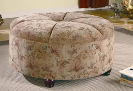 Chair And Ottoman Covers by Design Round Ottoman Slipcover Ottoman Slip Cover Ottoman