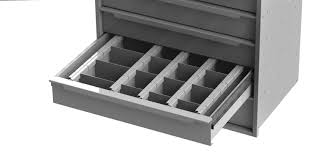 100 Service Truck Tool Drawers Body Any Size Any Fit EZ STAK LLC
