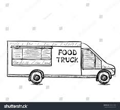 Hand Drawn Food Truck Delivery Service Stock Vector (Royalty Free ... Hand Drawn Food Truck Delivery Service Sketch Royalty Free Cliparts Local Zone Map For Same Day Boston Region Icon Vector Illustration Design Delivery Service Shipping Truck Van Of Rides Stock Art Concept Of The Getty Images With A Cboard Box Fast Image Free White Glove Jacksonville Fl Lighthouse Movers Inc Drawn Food Small Luxurious For