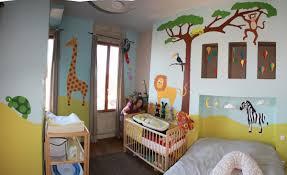 chambre enfant savane décoration de la chambre de mon bébé sur le thème de la savane