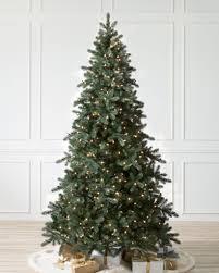 King Mountain Pine Tree Clear Lights