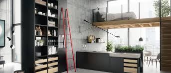 100 Urban Loft Interior Design GALLERY 7 Kitchens Kitchen Magazine