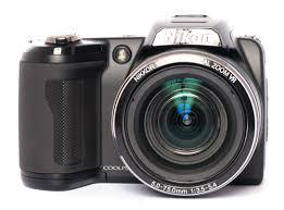 Nikon CoolPix L110 Review