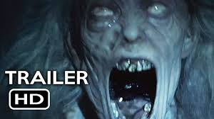 Scout Taylor Compton Halloween 2 by Ghost House Official Trailer 1 2017 Scout Taylor Compton Mark