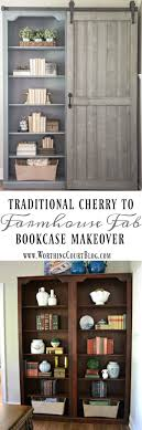 Best 25+ Paint Bookshelf Ideas On Pinterest | Bookcase Painting ... Barn Bookshelf Guidecraft G98058 How To Make Wall Shelves Industrial Pipe And Wal Lshaped Desk With Lawyer Loves Lunch Build Your Own Pottery Closed Bookshelf With Glass Front Lift Doors Like A Library Hand Crafted Reclaimed Wood By Taj Woodcraft Llc Toddler Bookcases Pottery Barn Kids Wood Bookcase Fniture Home House Bookcase Unbelievable Picture Units Glamorous Tv Shelf Bookcasewithtv Kids Wooden From The Teamson Happy Farm Room Excellent Ladder Photo Ideas Tikspor Ana White Diy Projects