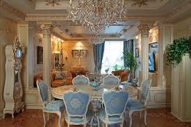 100 How To Do Home Interior Decoration Baroque Style Interior Design Ideas