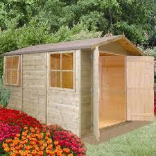 shire guernsey apex shed 10 x 7 2 97m x 2 05m elbec garden