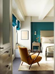 d馗o chambre bleu canard décoration chambre bleu canard et beige 91 versailles 04071412