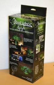 blisslights spright firefly landscape laser light solutions