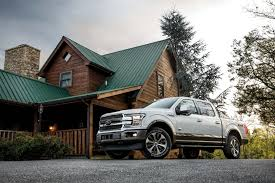 Truck Tenacity - Your Guide To The Ford F-150