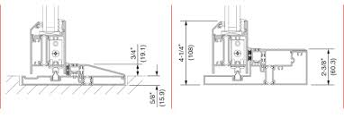 Kawneer Curtain Wall Cad Details by Product Updates U2014 Kawneer Sightlines