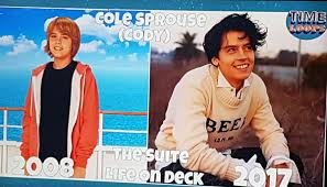 Suite Life On Deck Cast Teacher by Ondeck Hashtag On Twitter