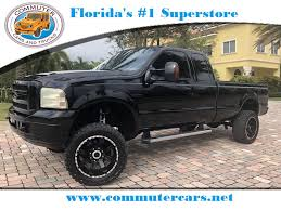 100 Used Ford Super Duty Trucks For Sale 2005 F250 XLT 4X4 Truck