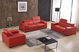 de ledersofa 3 2 1 sofa sitzgarnitur sofas