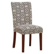 Threshold Barrel Chair Marlow Bluebird by Avington Upholstered Slipper Chair Multi Colored Geo Next