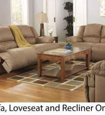 Ashley Furniture Hogan Reclining Sofa by 578 00 81 86 Ashley Furniture Hogan Khaki Sofa Loveseat Hogan
