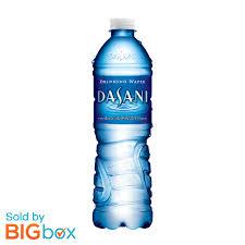 Dasani Drinking Water Pet 1 5l Malaysia