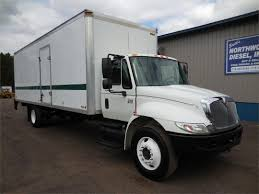 100 Used Box Trucks For Sale By Owner Wisconsin