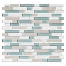 american olean mosaic tile olean color appeal blends c136 pacific coast blend 5 8 x