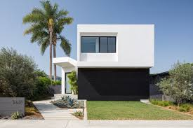 100 Griffin Enright Architects Venice Beach Residence By Casalibrary