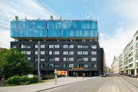 100 25 Hours Hotel Vienna Gallery Of Hours BWM Architekten 9