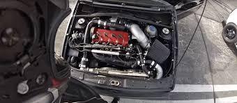 1 233 HP VW Golf Mk II Pulls Amazing 8 67s Quarter Mile Driver