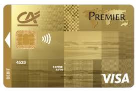 plafond debit carte visa crédit agricole provence côte d azur carte visa premier