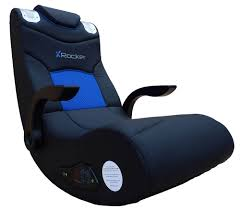 Pyramat Wireless Gaming Chair S5000 by X Rocker Sound Chairs Don U0027t Just Sit There Start Rocking