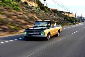100 K5 Truck The 1970 Blazer We All Wish We Had