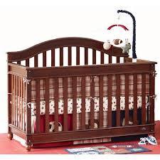 Babi Italia Dresser Cherry by Europa Baby Palisades Lifetime Convertible Crib Cherry Babi