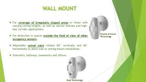 Ceiling Mount Occupancy Sensor Switch by 18 Ceiling Mount Occupancy Sensor Switch R1012c1 Recessed