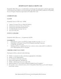 Sample Resume Management Example