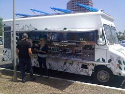 99 Seabirds Food Truck Review Of Vegan Girls Do It Fresher