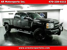 100 Chevy 2013 Truck Used Cars For Sale Buford GA 30518 AR Motorsports