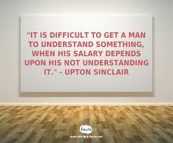 best 25 upton sinclair quotes ideas on pinterest animal rights
