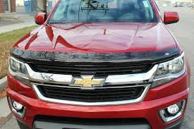 Bug Shield For A 2015 - 2017 Chevrolet Colorado | EBay Bug Shieldshood Guards Topperking Providing All Of Shields Pickup Pals Truck Hdware Egr Superguard Hood Matte Black Stampede Us Flag Shield Fast Facts Youtube Lund Intertional Products Bug Deflectors Buy A Deflector For Your Vehicle Wade Auto Gallery Ct Electronics Attention To Detail Painted Trucks Installing Oem Ford F150 Postingercom Kenworth T600 T660 T800 W900b W900l Peterbilt Deflectors And Leonard Buildings Accsories