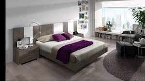 photo d une chambre chambre à coucher moderne