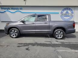 100 New Honda Truck 2019 Ridgeline RTL AWD At Triangle 65 Serving Rio
