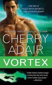 Vortex Cutter Cay By Cherry Adair