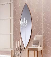 schlafzimmer spiegel ideen modadekorum