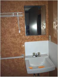 Bathtub Splash Guard Canadian Tire by Splash Guard For Bathroom Sink Sink Ideas