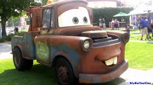 100 Mater Monster Truck Tow
