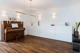 wohnzimmer möbel vom schreiner im eichenhaus