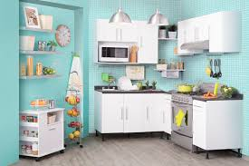 26 fantastische ideen für kleine küchen homify