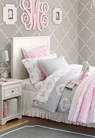 Nice Decoration Pink And Grey Bedroom Ideas 17 Best About Gray Bedrooms On Pinterest